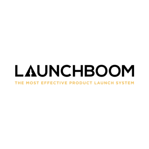 Logo Launchboom